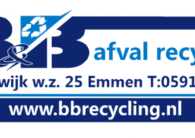 BenB Afvalrecycling