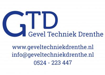 Geveltechniek Drenthe
