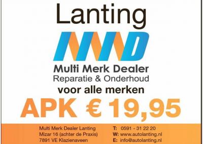 Lanting