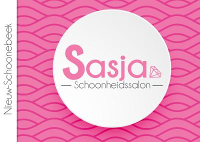 Sasja