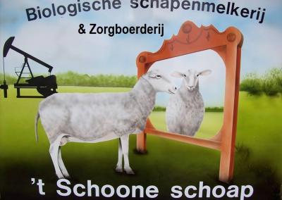 Schoone Schoap