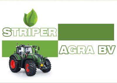 Striper Agra