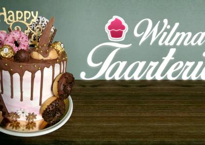 Wilmas taarterie